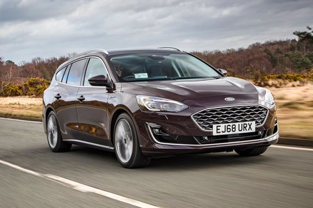 Ford Focus Estate Review 2020 What Car