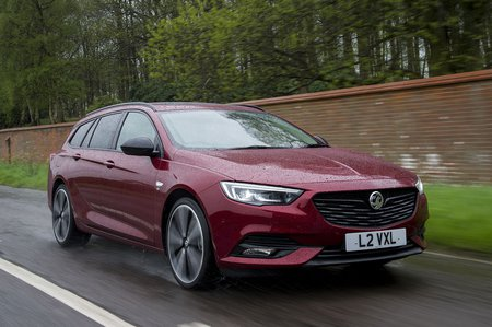 Vauxhall Insignia Sports Tourer 2019