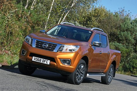 Nissan Navara Review 2019 | What Car?