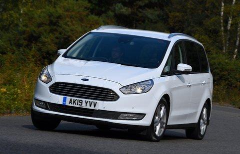Used Ford Galaxy fcorn