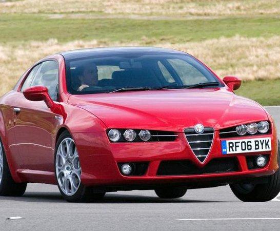Used Alfa Romeo Brera Review 2006 2011 What Car