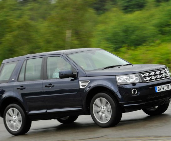 used land rover freelander review 2006 2014 what car rh whatcar com Land Rover Repair Houston Land Rover Defender