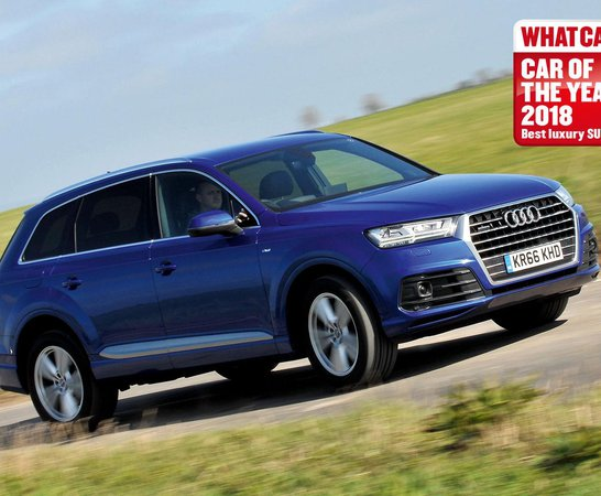 Audi Q Review What Car - How much is an audi q7