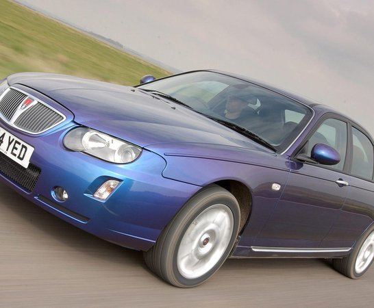Used Rover 75 Review 1999 2005 What Car