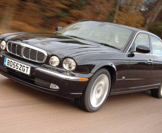 2004 jaguar reliability