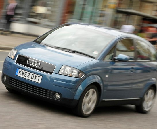 Used Audi A Review What Car - Audi a2