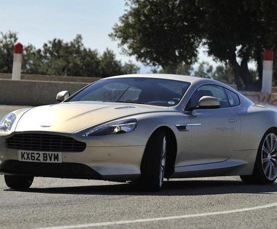 Used Aston Martin DB Review What Car - Used aston martin