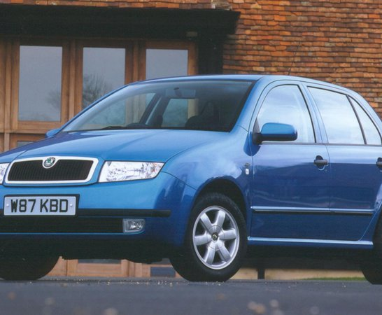 Used Skoda Fabia Review 2000 2007 Reliability Common Problems