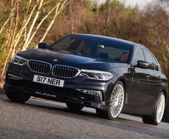 BMW Alpina Review What Car - Alpina car price
