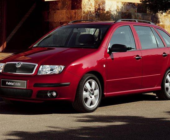 Used Skoda Fabia Review 2000 2007 What Car