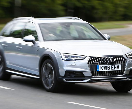 Audi A Allroad Review What Car - 2018 audi a4 s line specs