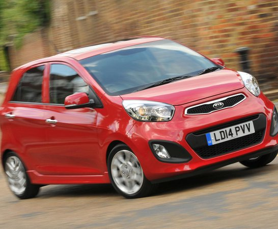Used Kia Picanto Review 2011 2017 What Car
