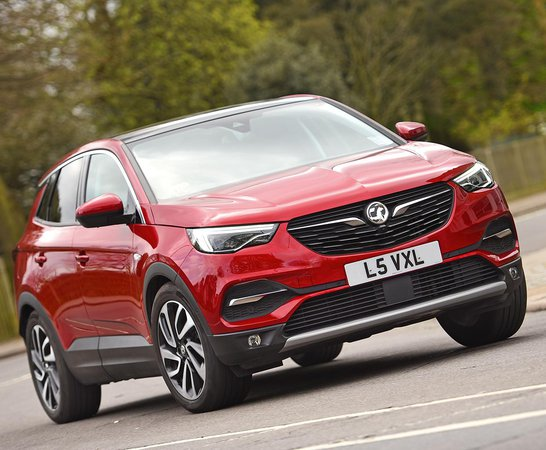 Used Vauxhall Grandland X Review 2018 Present What Car