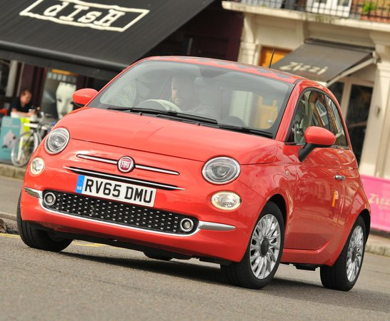Fiat 500 reviews reliability