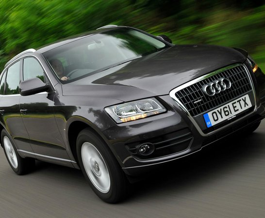 Used Audi Q Review What Car - Audi q5 review