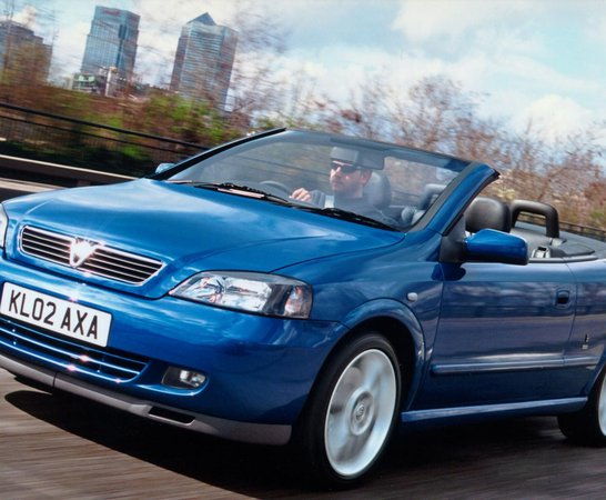 Used Vauxhall Astra Review 2001 2005 What Car