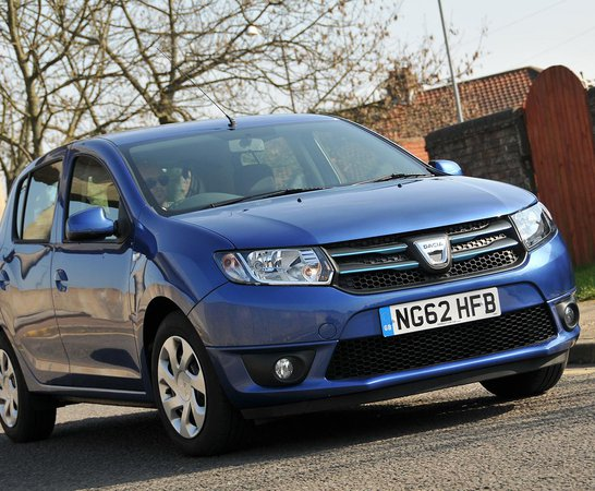 Used Dacia Sandero Review 2013 Present What Car