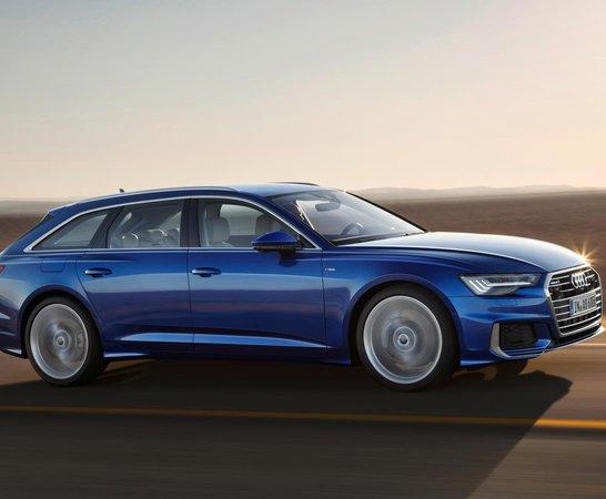 Audi A Review What Car - Audi a6 wagon
