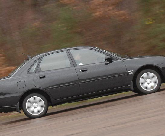Used Proton Impian Review 2001 2008 What Car