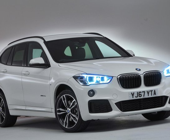 Bmw X1 Review 2018 What Car