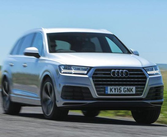 Used Audi Q Review Present What Car - Audi q7 reviews