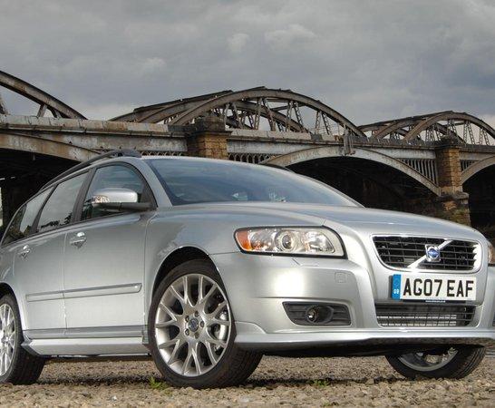2008 Volvo V50 Problems Auto Club