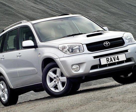 Toyota RAV4 (00   06)