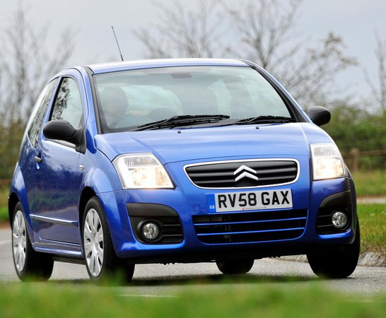 used citro n c2 review 2003 2009 what car rh whatcar com Citroen 2CV Citroen C7