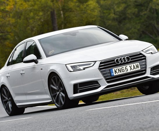 Used Audi A Review Present What Car - Audi a4 review
