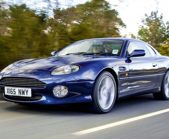 Used Aston Martin DB Review What Car - Db7 aston martin