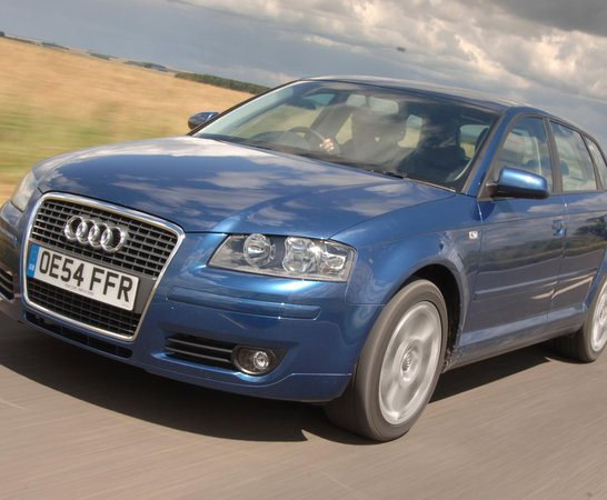 Used Audi A Review What Car - Audi a3 hatchback