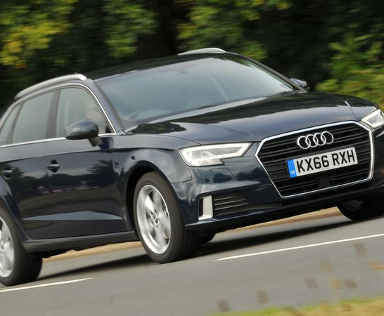 Audi A Review What Car - Audi a3 hatchback