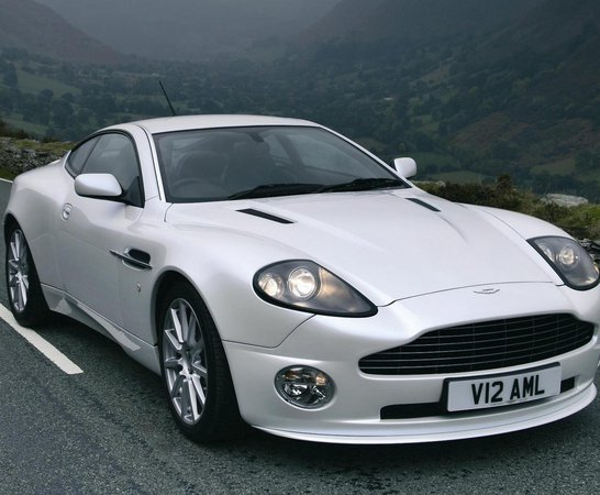 Used Aston Martin Vanquish Review What Car - 2001 aston martin vanquish