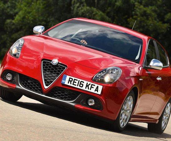 Used Alfa Romeo Giulietta Review Present What Car - Used alfa romeo giulietta