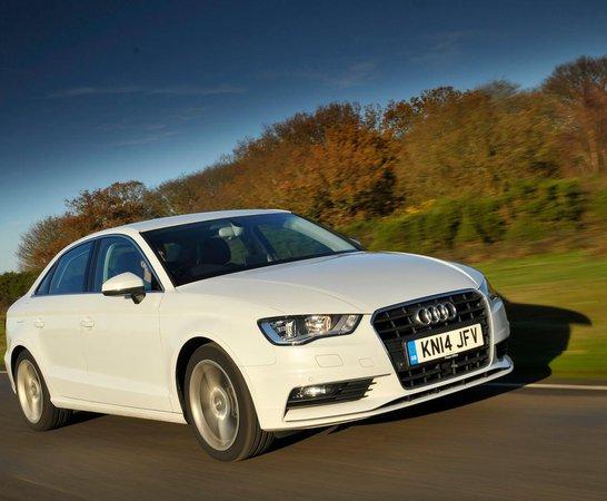 Audi A Review What Car - Audi a3 review