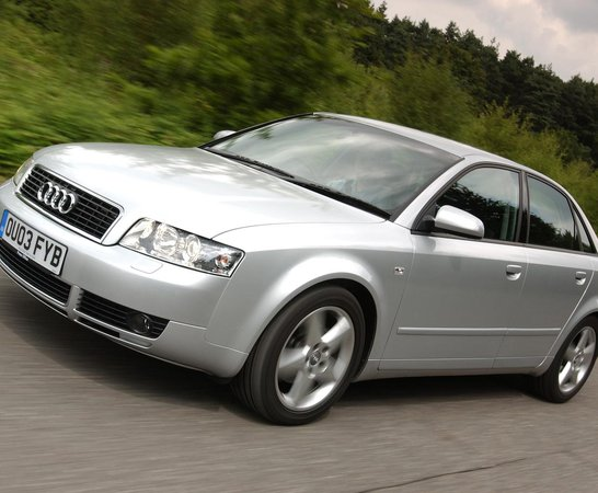 Used Audi A Review Servicing MPG Insurance What Car - Car insurance for audi a4