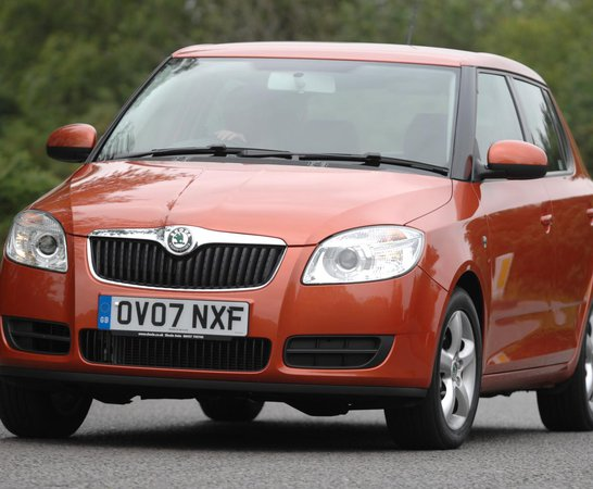 Used Skoda Fabia Review 2007 2014 Reliability Common Problems