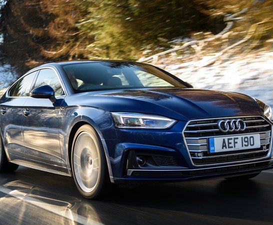 Audi A Review What Car - Audi a5 review