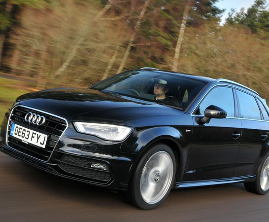 Used Audi A Review Present What Car - Used audi a3