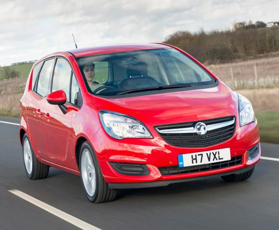 Used Vauxhall Meriva Review 2010 2017 What Car