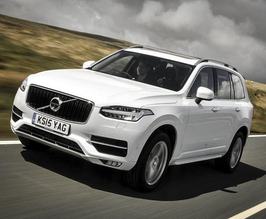 Used Volvo XC90 Review - 2015-present | What Car?