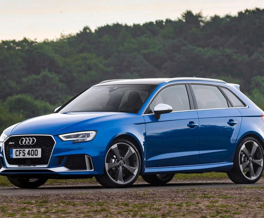 Audi RS Review What Car - Audi rs3