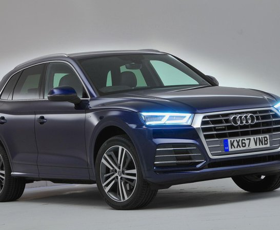 Audi Q Review What Car - Audi q5 family car