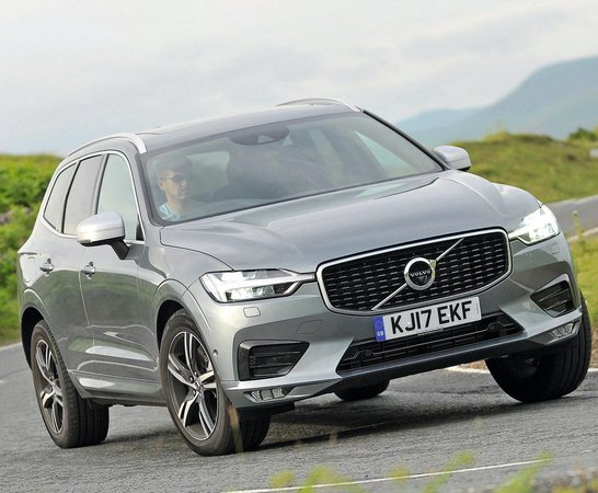 Volvo xc60 d5 problems