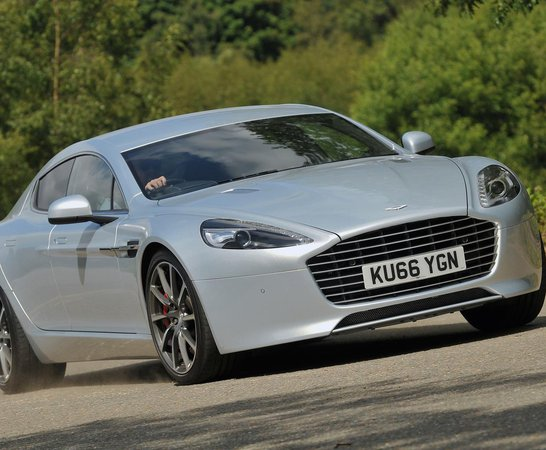Aston Martin Rapide S Review What Car - Aston martin rapide s