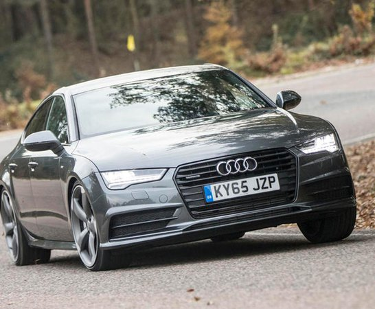 Used Audi A Review What Car - Used audi a7