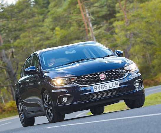 Used Fiat Tipo Review 2016 Present What Car