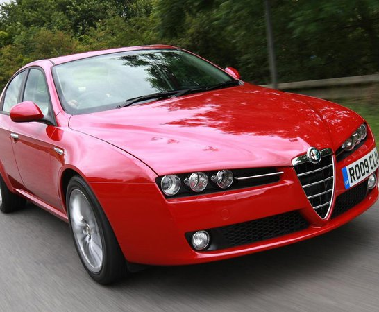 Used Alfa Romeo Review What Car - Alfa romeo used cars