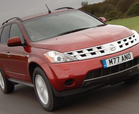 Nissan Murano 4x4 (05   08)