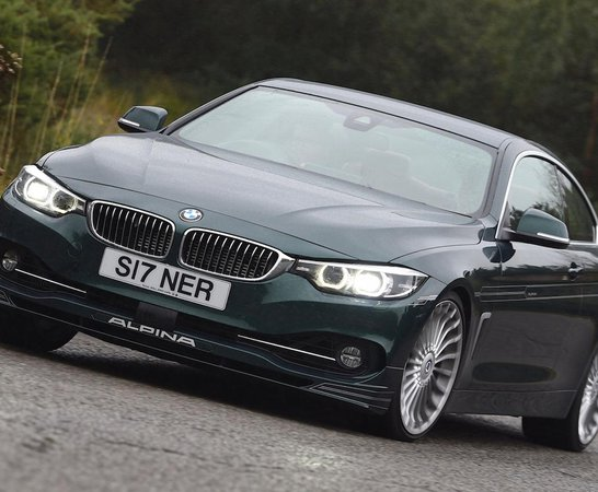 BMW Alpina Review What Car - Bmw alpina price range